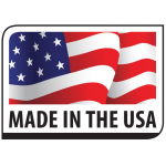 Made & Supported in the USA